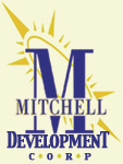 Mitchell Custom Homes Logo